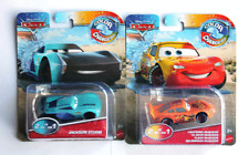 Disney Pixar Cars 2020 Color Changers Lightning McQueen & Jackson Storm Save 8%