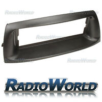 Fiat Punto Panel Plate Fascia Facia/ Trim Surround Adaptor Car Stereo Radio
