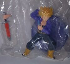 DRAGON BALL Z TRUNKS SS REAL WORKS 7 NUEVO NEW NO BOX