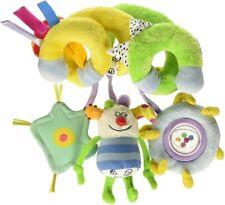 Taf Toys Zabawka Sprężynka do fotelika/wózka 11245