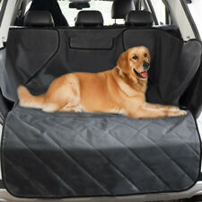 Car SUV Trunk & Cargo Mat Boot Liner Cover Dog Cat Pet Sleeping Mat Waterproof