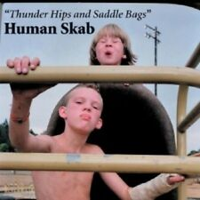 Human Skab - Thunder Hips And Saddle Bags  CD Kindermusik/Hörspiel/Rock NEW!