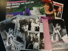 Joan  Collins  13 full pages   Clippings