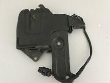 BMW E46 CABRIO ROOF LATCH Lock  folding top flap right 8248314