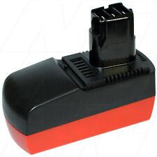 BCMET-6.25484 18V 4Ah Lithium Cordless Drill Power Tool Battery