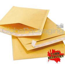 100 x taille G / 4 enveloppes bulles rembourrées sacs 240x320mm