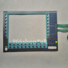 1X For PC677-15 6AV7803-0AB10-1AC0 6AV7 803-0AB10-1AC0 Membrane Keypad