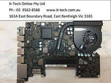 """A1278 Logic Board 820-2936-B i5  for Macbook Pro 13"""" 2011 Warranty 100% Working"""