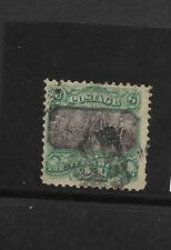 US Scott #120 used 24c Declaration of Independence 1869 Pictorial issue f/vf