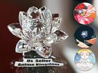 USA Seller Cosplay Sailor Moon Silver Crystal Lotus Shaped 3
