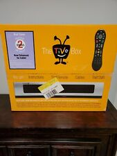 TiVo Cable Dvr Series 2 Tcd649080 80Hr Dual Tuner Records 2 Shows At Once