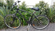 Giant Front Suspension Hybrid/Comfort Bicycles