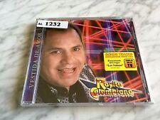 Rayito Colombiano Vestida De Amor CD SEALED! Original 2001 Disa NEW Nuevo Cumbia