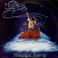 Mantus - Midnight Energy (Vinyl LP - 1979 - US - Original)