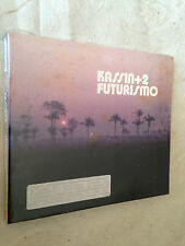 KASSIN+2 FUTURISMO PINGPONG AA0001000 2006 BRAZIL MUSIC