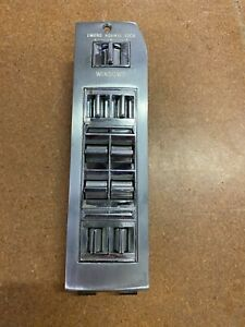 1965-1966 Cadillac FLEETWOOD Window Switches