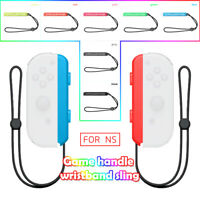 Tape Console Cord Carrying Hand Rope Joy-con Wrist Strap For Nintendo Switch