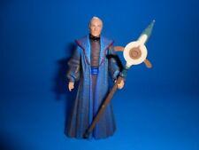 Star Wars 1998 EP1 Modern Style Chancellor Valorum ~ Staff