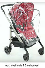 New Maxi Cosi Loola  Raincover New in pack