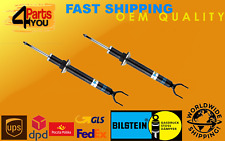 2x BILSTEIN FRONT Shock Absorbers DAMPERS MERCEDES E-CLASS W211 S211 CLS C219
