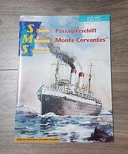 SMS Schiffe Menschen Schicksale. nr 79