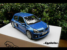renault sport clio 2 rs v6 phase 2 1/18 1:18 otto ottomodels ottomobile boxed