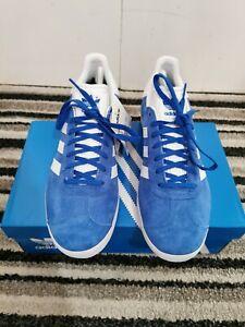 Adidas Gazelle Trainer's Size 8   Men's Brand New 100 % Genuine ®️ RRP £69.99