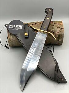 Cold Steel Wild West Bowie Messer