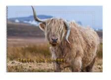 Caravan or Motorhome Owners, Travel Record Log & Journal - McAngus Bent Horn 7