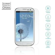 100 Genuine Tempered Glass Screen Protector for Samsung Galaxy S3 I9300