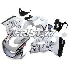 Frames for Suzuki GSXR600 99 GSXR750 96 97 98 Fairings Body Kit White Black Hull