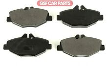 Mercedes Benz E-Class W211 2002-2008 Front Brake Pad Set