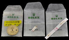 Rolex original champagne dial for lady Datejust 26mm 69178 new old stock   010