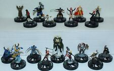 Marvel Heroclix Fear Itself FI Common Uncommon 001-018 Complete CU Set
