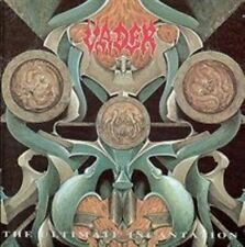 The Ultimate Incantation 5018615105923 by Vader CD