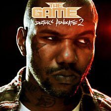 THE GAME - DOCTORS ADVOCATE 2 MIXTAPE