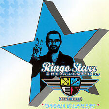 Ringo Starr and His All-Starr Band TOUR 2003, Live CD, Brand New