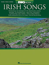 Big Book Of Irish Songs Learn to Play Celtic Tunes Jigs Piano Vocal Guitar Music