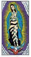 Madonna Sticker STICKER Decal Kozik Poster Artist Janes Addiction KZ23