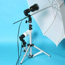 TWO BRAND NEW BACK GROUND TABLE TOP LIGHT STANDS, TENT PHOTO PICTURE