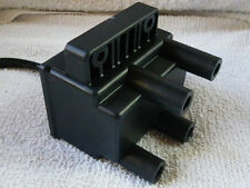 Harley Dynatek Single Fire DUAL PLUG Ignition Coil .. SALE! .. run 4 Spark Plugs