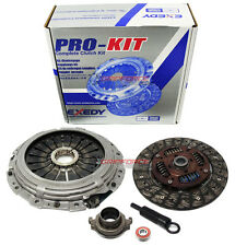 EXEDY CLUTCH KIT fits 2004-2018 SUBARU IMPREZA WRX STi 2.5L EJ257 TURBO AWD