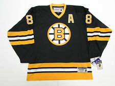CAM NEELY BOSTON BRUINS HEROES OF HOCKEY VINTAGE CCM HOCKEY JERSEY SIZE SMALL