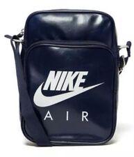 Nike Heritage Si Small Dark Blue Messenger/Shoulder Bag BZ9759 451 New