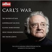Davis:Carl's War (The World At War/ Goodnight Mr. Tom/ Echoes That Remain), Czec