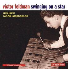 Victor Feldman - Swinging On A Star [CD]