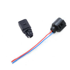 NEW Outside Ambient Air Temperature 2-Pin Sensor for Audi Volkswagen 6RD820535