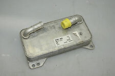 Audi VW Seat Getriebeölkühler Ölkühler Getriebe Kühler 0GC317019A Original 4263