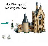 LEGO Harry Potter Hogwarts Clock Tower Toy 75948 set - NO MINIFIGURES/BOX