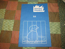Replacement Reading Home School book Primary Phonics from Set 1 Ed
